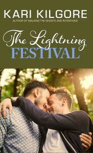The Lightning Festival cover
