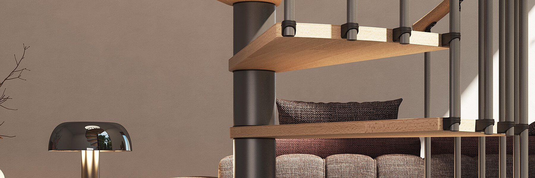 Spiral Stairs Direct Uk Spiral Staircase Kits Store Buy Online