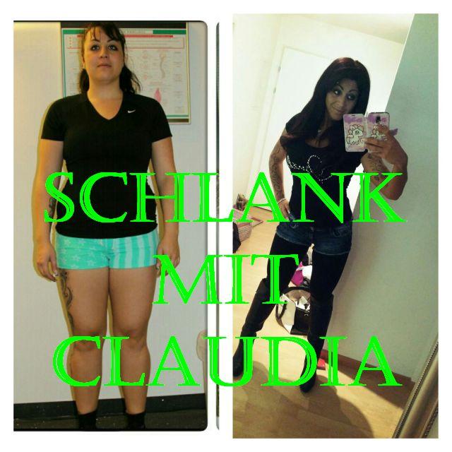 2schlankmitclaudia