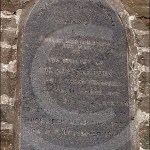 Covenanters Memorial Plaque, Orkney