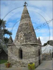 The Groattie Hoose, Kirkwall