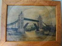 Tower Bridge - by AR Woods