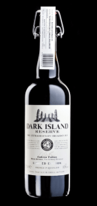 Orkney Brewery Dark Island Reserve Ale