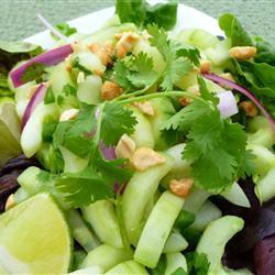 thai cuc salad