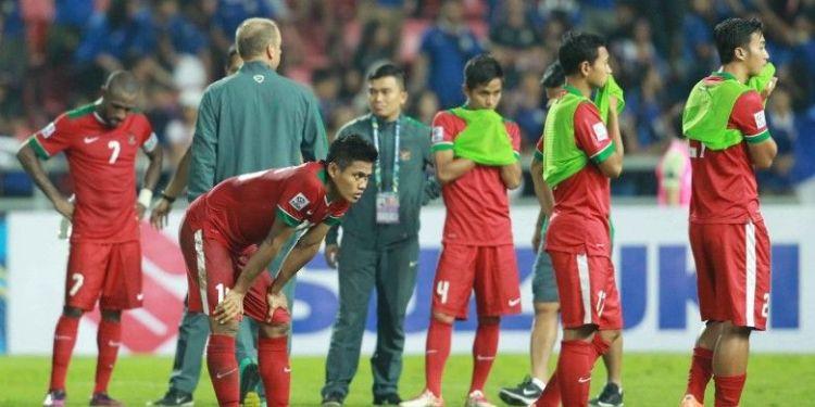 Prestasi Timnas Indonesia Di Ajang Piala AFF