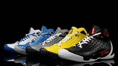 Perusahaan Sepatu Olahraga Terbaik Di Dunia