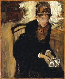 498px-Edgar_Degas_-_Mary_Cassatt_-_Google_Art_Project