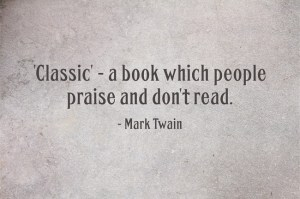 Classic-a-book-which