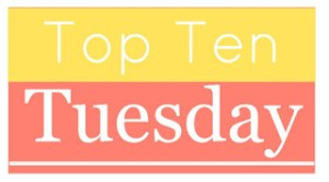 toptentuesday