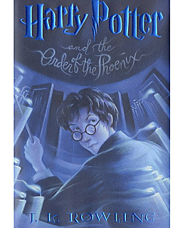 Harry Potter Reread – Order of the Phoenix