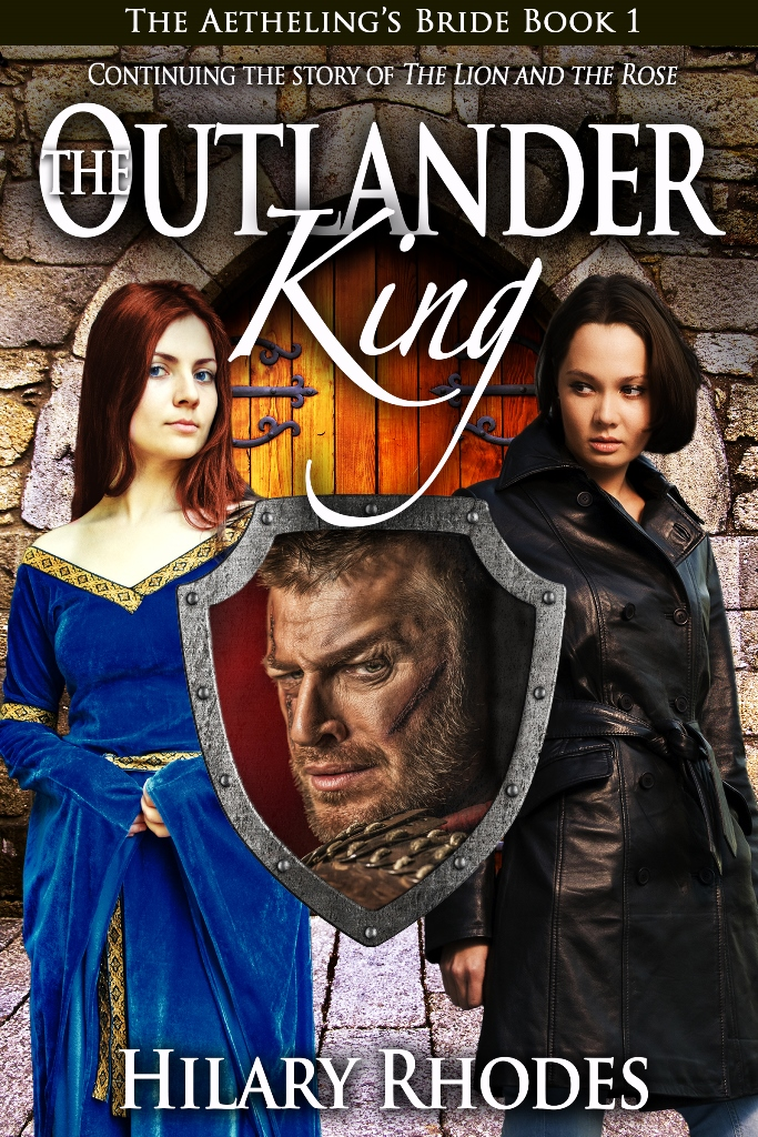 The Outlander King