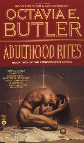 Adulthood Rites by Octavia Butler