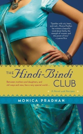 The Hindi-Bindi Club
