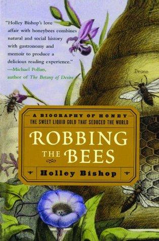 robbingthebees