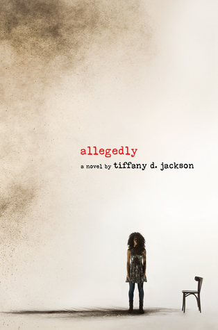 Allegedly – An Emotional Rollercoaster