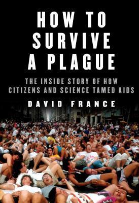 Book Versus Movie – How to Survive A Plague