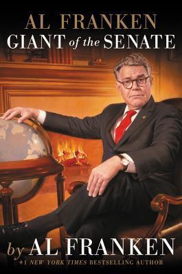 Al Franken:  Giant of the Senate