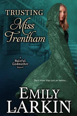 The Baleful Godmother series