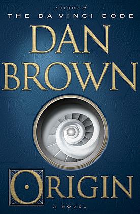 A Spoilerific Review of Origin by Dan Brown
