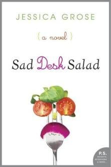 saddesksalad