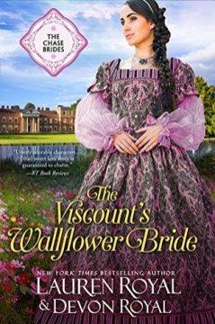 theviscountswallflowerbride