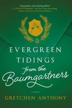 evergreentidingsfromthebaumgartners