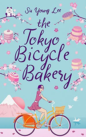 The Tokyo Bicycle Bakery