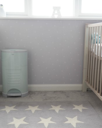 Korbell 16 Litre Nappy Bin Review