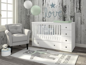 Interiors: Choosing a bed from tot to tween with Funique