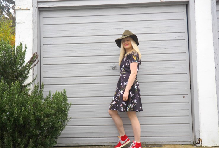 New Spring Dress Trends with Want That Trend