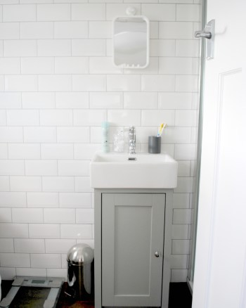 How to bring your ensuite bathroom to life