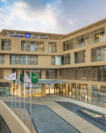 Best Luxury Hotels in Riyadh for Business Travellers