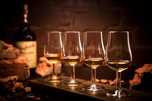 Whisky-flight