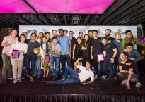 The Bar Awards Singapore 2018