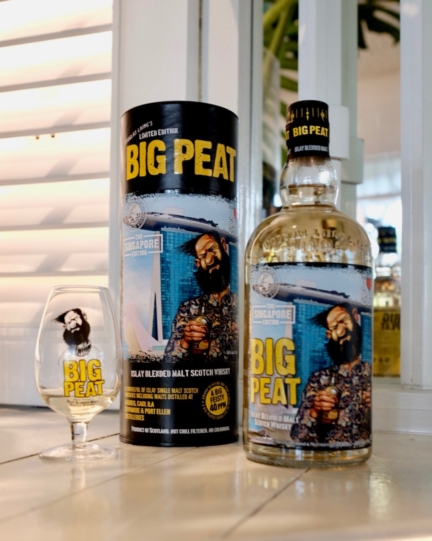 big peat singapore edition