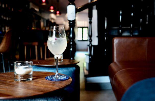 IB HQ cocktail