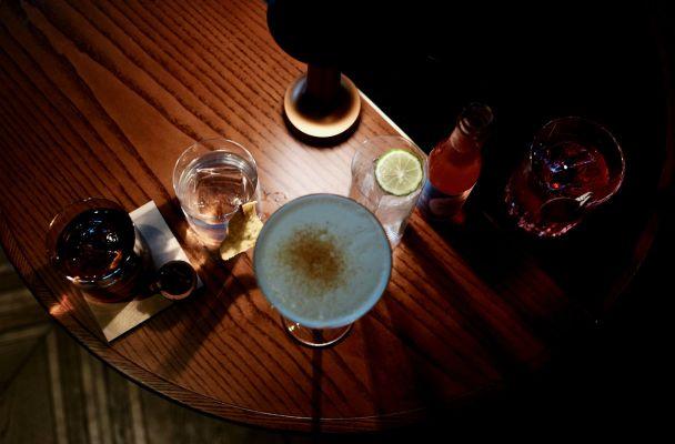 origin bar new cocktail menu