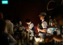The Monarchy bar