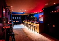 Risky Business bar