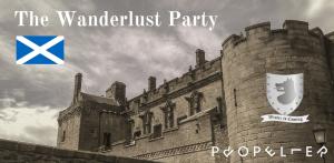 Propeller Bar Wanderlust Party Series: Scotland