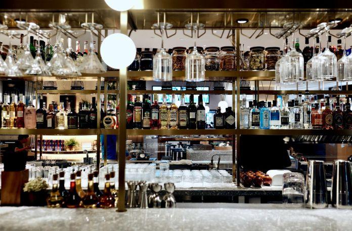 jewel at changi shang social bar