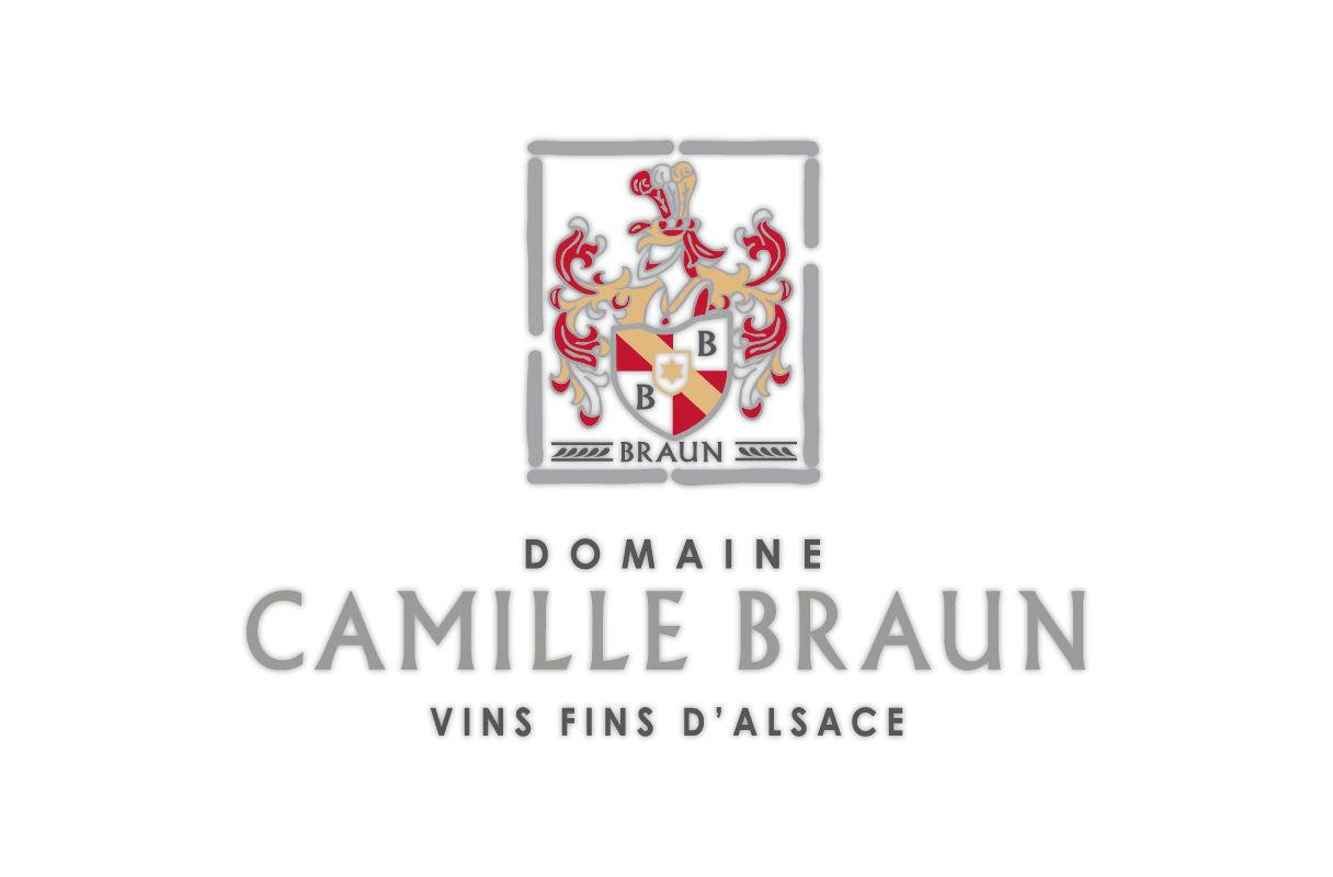 Domaine Camille Braun wine dinner
