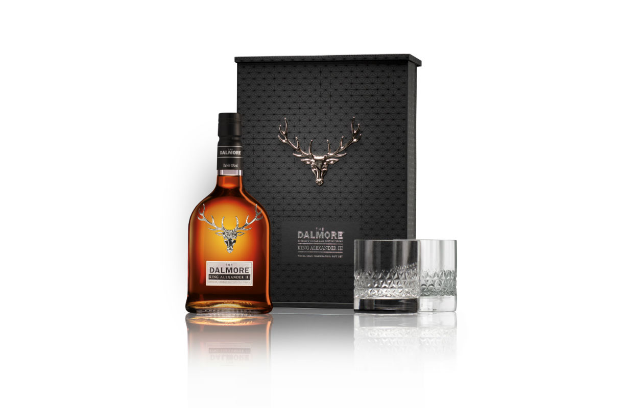 The Dalmore's Royal Feast