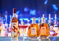 Mitzo x Hine Cognac