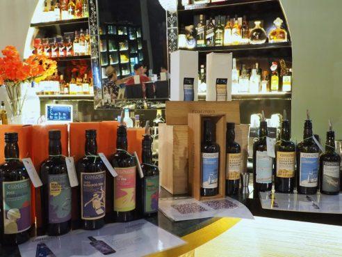 independent bottlings range