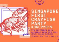 Singapore Crayfish Party