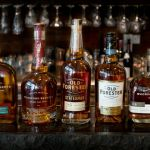 The Southern Experience whiskeys