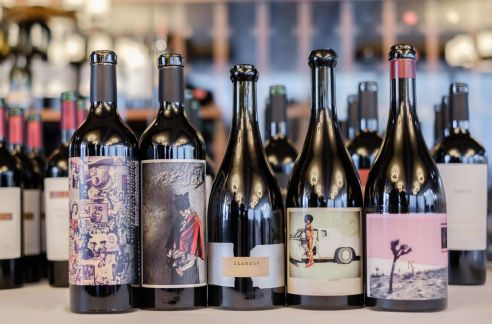 Orin Swift - alcohol delivery Singapore