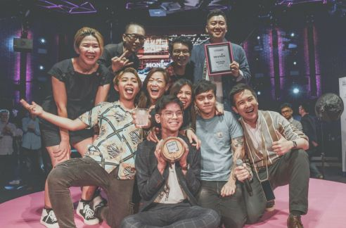 The Bar Awards Singapore 2019 - Jigger & Pony