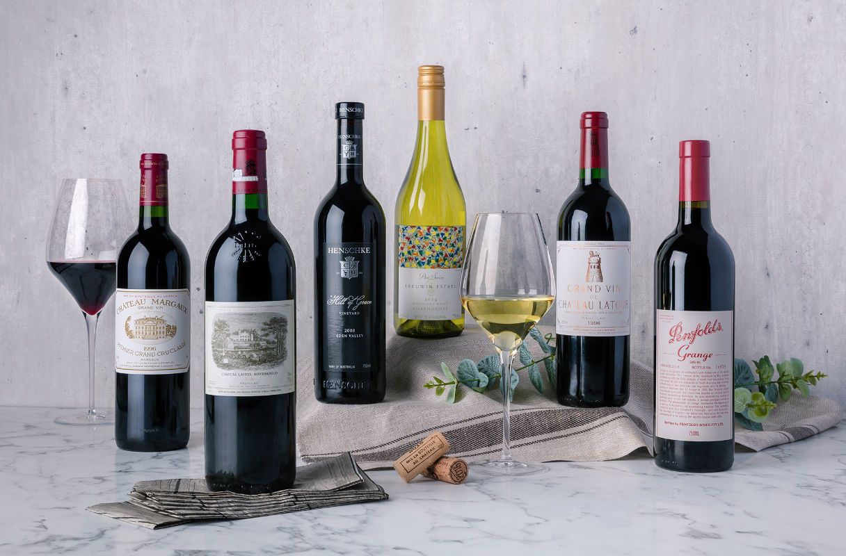 GREAT Wine & Dine Festival 2019